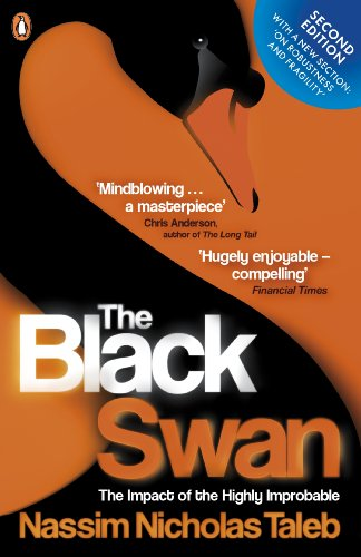 9780141034591: The Black Swan: The Impact of the Highly Improbable