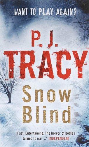 9780141034607: Snow Blind