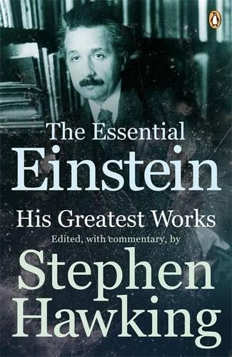 9780141034621: Essential Einstein
