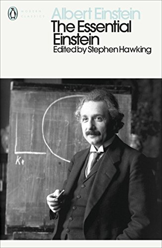 9780141034621: Essential Einstein