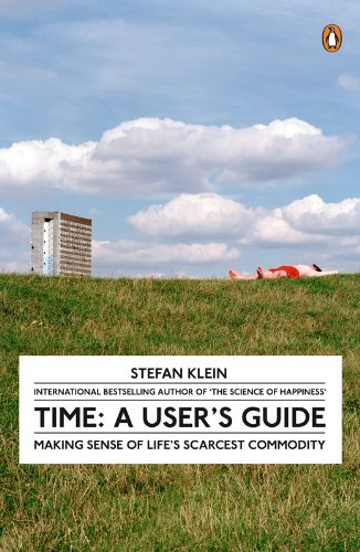 9780141034638: Time: A User's Guide