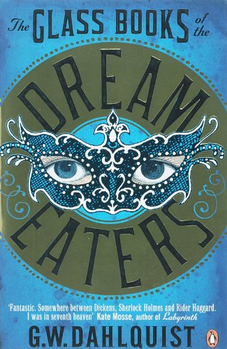 9780141034652: The glass books of the dream eaters