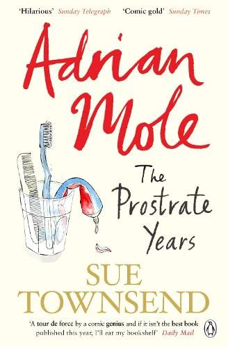 9780141034737: Adrian Mole: the Prostrate Years