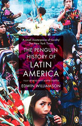9780141034751: The Penguin History of Latin America