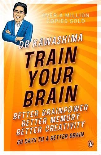 9780141034881: Train Your Brain