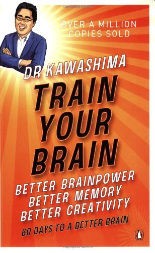 9780141034881: Train Your Brain: 60 Days to a Better Brain