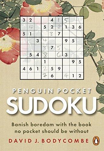 9780141034928: Penguin Pocket Sudoku: Banish Boredom with the Book No Pocket Should Be Without (Penguin Pocket Books)