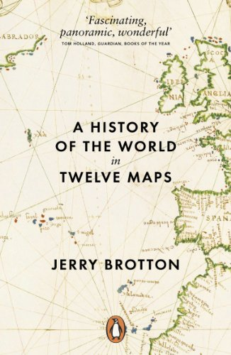 9780141034935: A History of the World in Twelve Maps