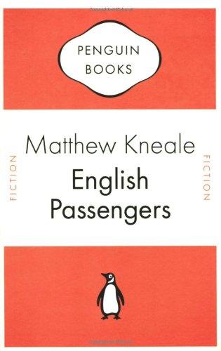 9780141034973: English Passengers (Penguin Celebrations)