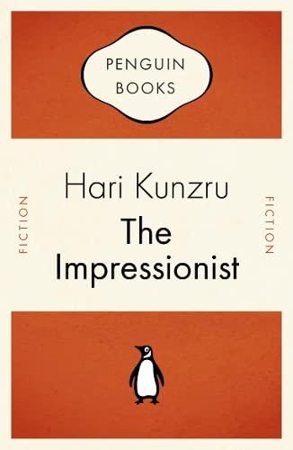 9780141034980: The Impressionist (Penguin Celebrations)