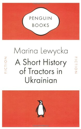 9780141034997: A Short History of Tractors in Ukrainian (Penguin Celebrations)