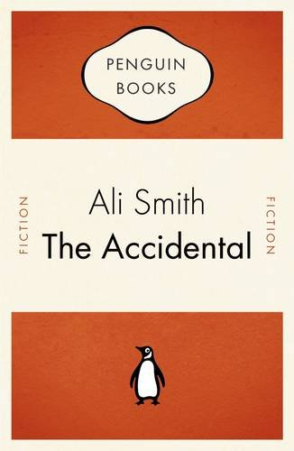 9780141035017: The Accidental (Penguin Celebrations)