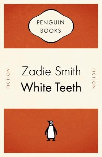 9780141035024: White Teeth (Penguin Celebrations)