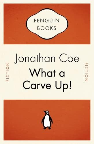 9780141035031: What a Carve Up! (Penguin Celebrations)
