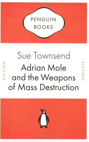 9780141035048: Adrian Mole and the Weapons of Mass Destruction (Penguin Celebrations)