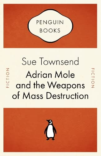 9780141035048: Penguin Celebrations Adrian Mole And Weapons Of Mass Destruction