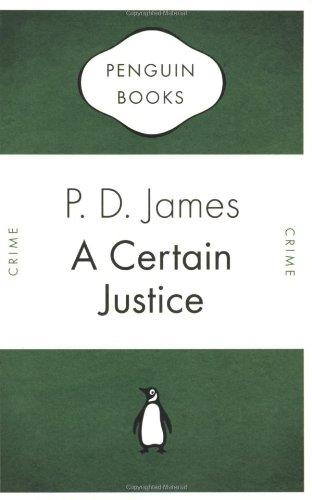 9780141035079: A Certain Justice (Penguin Celebrations)