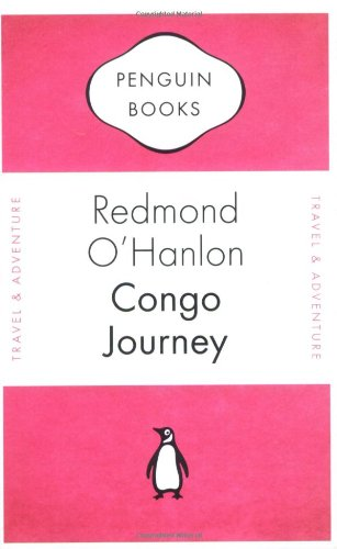 9780141035116: Congo Journey (Penguin Celebrations)