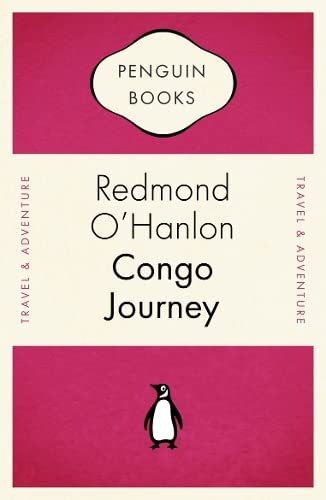 9780141035116: Penguin Celebrations Congo Journey