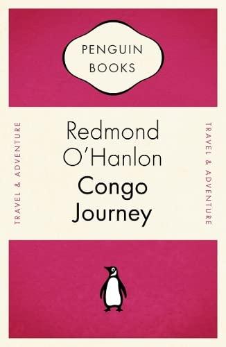 9780141035116: Congo Journey (Penguin Celebrations)
