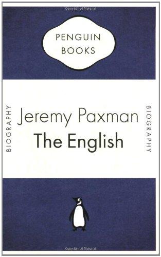 9780141035147: The English