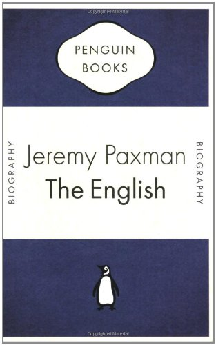 9780141035147: The English: A Portrait of a People (Penguin Celebrations)