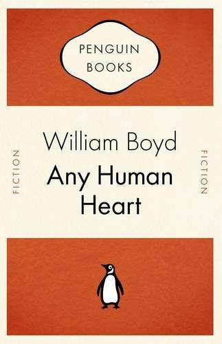 9780141035161: Penguin Celebrations Any Human Heart
