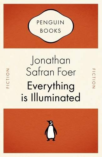 9780141035178: Everything is Illuminated