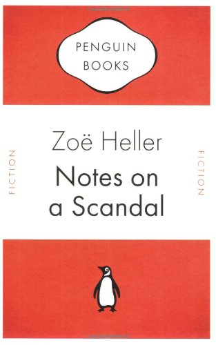 9780141035185: Notes on a Scandal (Penguin Celebrations)