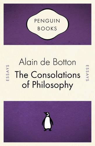 9780141035192: The Consolations of Philosophy