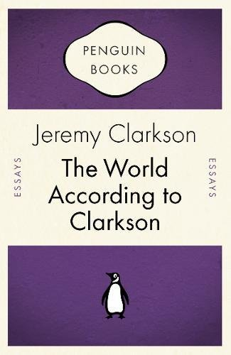 9780141035208: The World According to Clarkson (Penguin Celebrations)
