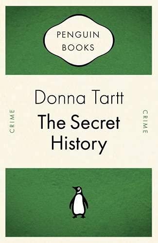 9780141035215: The Secret History (Penguin Celebrations)
