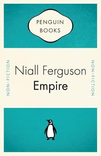 9780141035260: Empire (Penguin Celebrations)