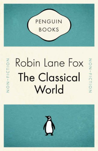 9780141035277: The Classical World (Penguin Celebrations)