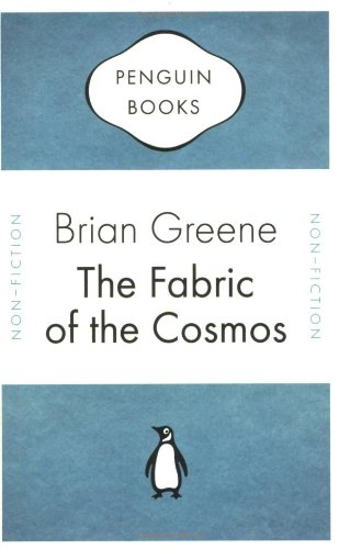 9780141035291: The Fabric of the Cosmos