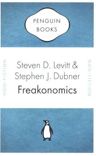 9780141035307: Freakonomics