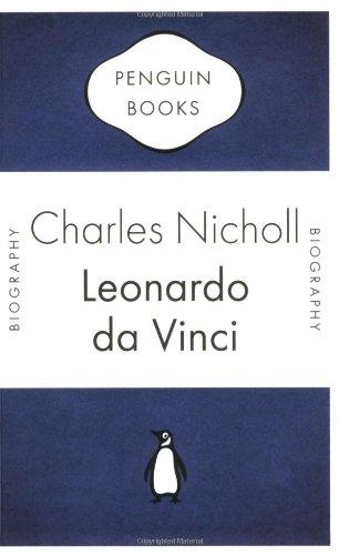 9780141035338: Leonardo Da Vinci