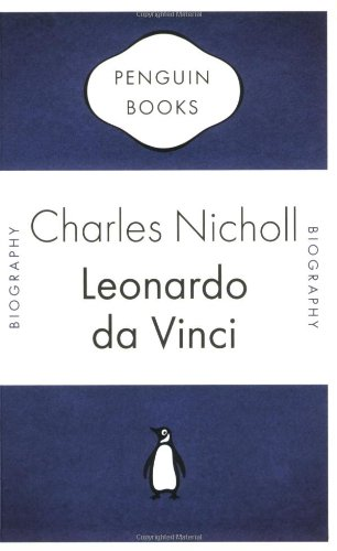9780141035338: Leonardo Da Vinci: The Flights of the Mind (Penguin Celebrations)