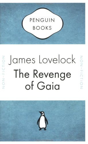 9780141035352: The Revenge of Gaia (Penguin Celebrations)