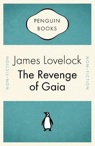 9780141035352: The Revenge of Gaia (Penguin Celebrations)