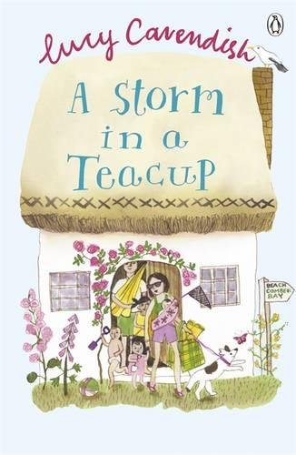 9780141035369: A Storm in a Teacup