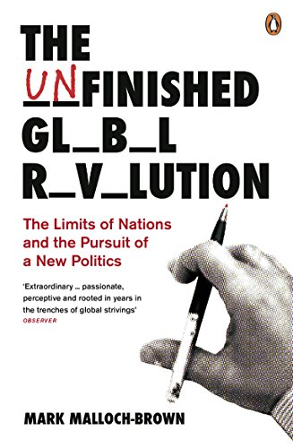 9780141035376: The Unfinished Global Revolution