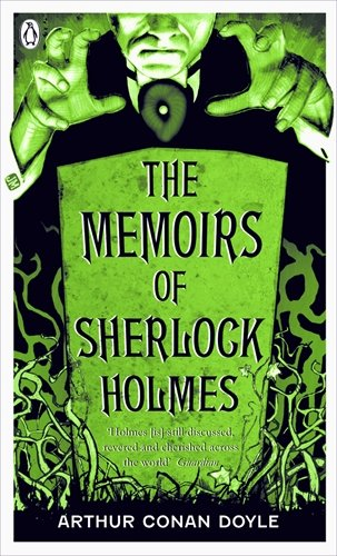 The Memoirs of Sherlock Holmes (Pocket Penguin: Arthur Conan Doyle
