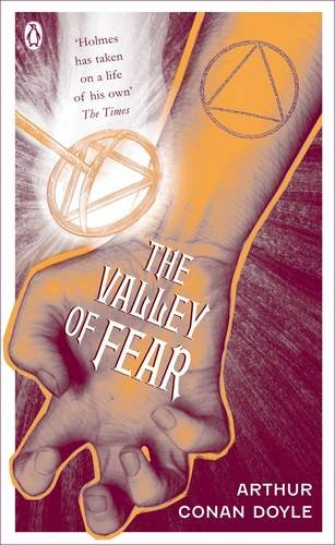 9780141035444: Red Classics Valley of Fear (Penguin Classics)