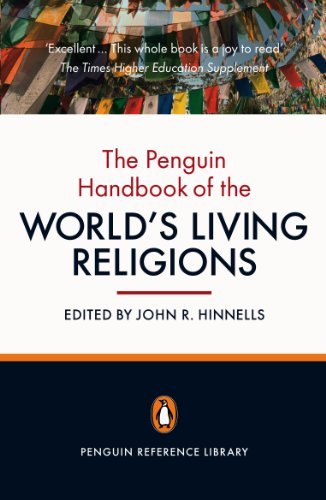 9780141035468: The Penguin Handbook of the World's Living Religions (Penguin Reference Library)