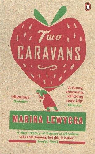 9780141035536: Two Caravans