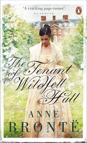9780141035635: Red Classics The Tenant Of Wildfell Hall (The Penguin English Library)