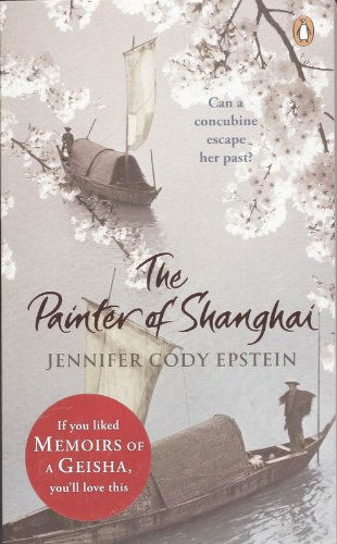 9780141035659: The Painter of Shanghai
