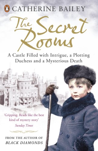 9780141035673: The Secret Rooms: A castle filled with intrigue, a plotting duchess and a mysterious death