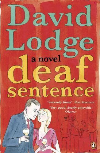 9780141035703: Deaf Sentence